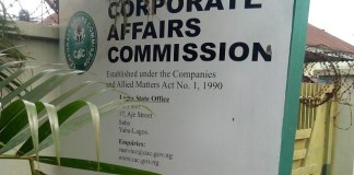 CAC registers 3,098,193 companies in 28 years