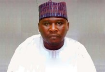 Governor Ahmadu Fintiri of Adamawa State wants to implement National Livestock Transformation Plan