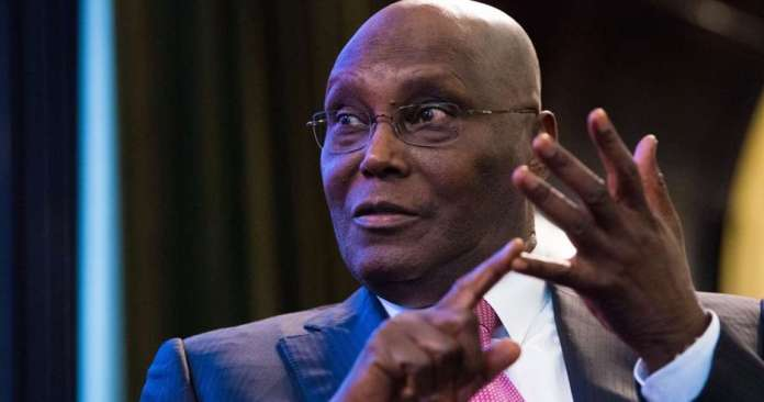 APC says PDP presidential candidate Atiku Abubakar is not from Nigeria but from Cameroon