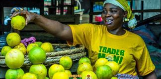 TraderMoni was managed by the Bank of Industry since its inception