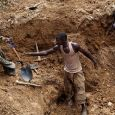 Gold mining in Zamfara is mostly illegal as government gets no returns from their activities