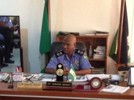 Lagos State Police Commissioner, Zubairu Muazu has vowed to ensure justice
