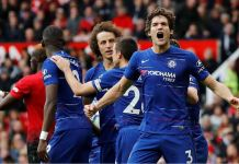 Marcos Alonso has scored 15 goals - 4 more than any other defender since his Premier debut in September 2016
