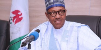 President Muhammadu Buhari has suspended Ruga and has backed NLTP