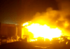 Fire razes shops in Osun market