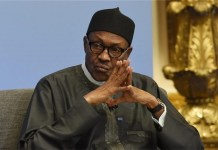 President Muhammadu Buhari is still battling insecurity in Nigeria