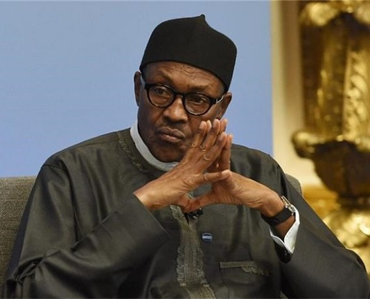 President Muhammadu Buhari has directed the army to flush out bandits from forests