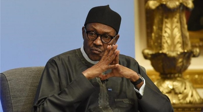 President Muhammadu Buhari has been blamed for insecurity in Nigeria