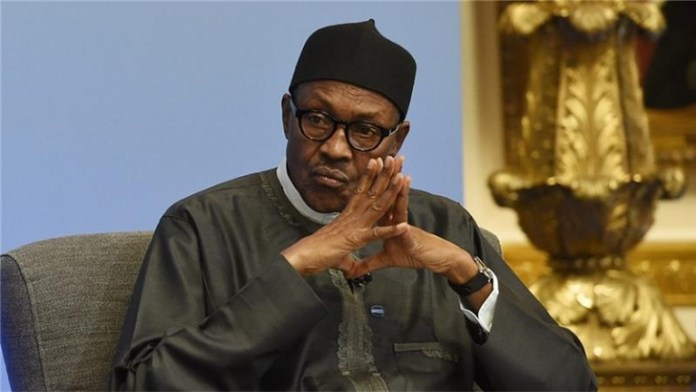 President Muhammadu Buhari is still battling insecurity in Nigeria Shekwo farmers