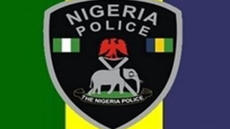 Police Arrests Man For Setting Pregnant Sister Ablaze For Slapping Their Mother