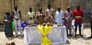 Ritualists kill woman with hunchback
