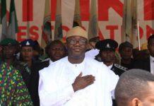 Supreme Court has upheld the election of Ekiti governor, Kayode Fayemi