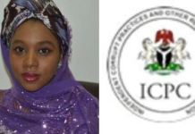 Hannatu Muhammed was appointed to ICPC board