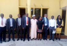 Justice Ayodele Salami has praised EFCC for its impact in Kwara