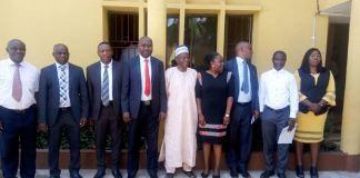Justice Ayodele Salami has praised EFCC for its impact in Kwara