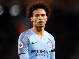 Manchester City has agreed to sell Leroy Sane to Bayern Munich