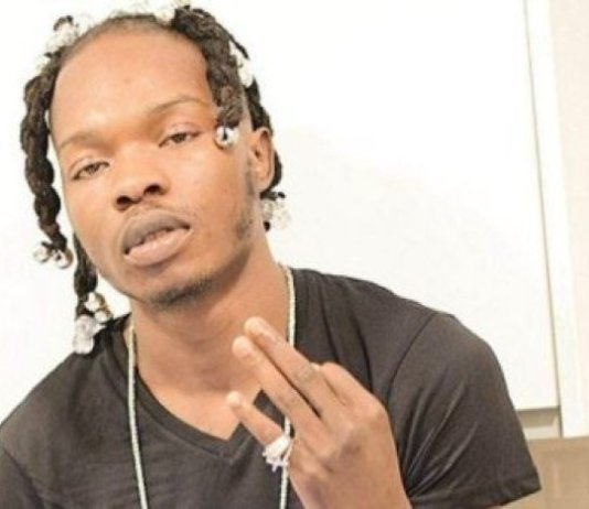 Naira Marley, 25, is an afrobeats musician originally from Nigeria, he moved to Peckham, southeast London, aged 11