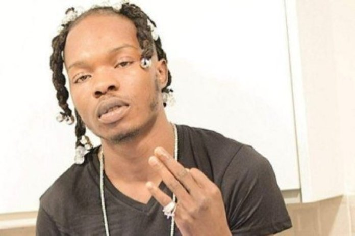 Naira Marley flouted the Nigerian government orders on COVID-19