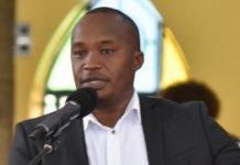 Charles Njagua Kanyi allegedly threatened Tanzanian and Ugadan traders