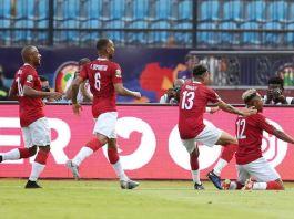 Madagascar beat Nigeria 2-0 to top the group