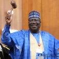 Senate President Ahmed Lawan appointed Olu Onemola as Speacial Assistant on New Media