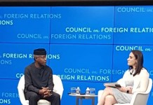 Vice President Yemi Osinbajo is optimistic Nigeria technology will dazzle the world
