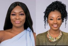 Avala and Isilomo have both been evicted from the BB Naija Pepper Dem show