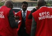 EFCC recovers N217.2m in Benin Zonal office Bayelsa NDDC fraudsters music producers Yola fraud vote buying scam electricity theft