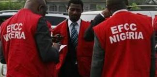 EFCC recovers N217.2m in Benin Zonal office Bayelsa NDDC fraudsters music producers Yola fraud vote buying scam electricity theft Dr. Abdu Bulama