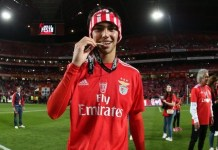 Joao Felix is the fifth most expensive player in history