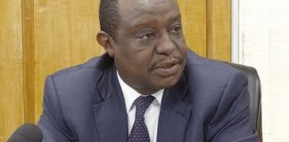 Kenyan Finance minister Henry Rotich has been arrested on corruption charges
