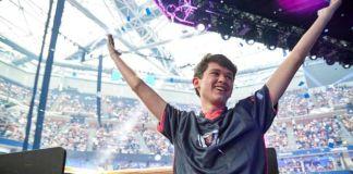 Kyle Giersdorf won $3m at Fortnite