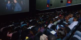 Over N3billion was grossed from cinemas in Nigeria between January and June 2019