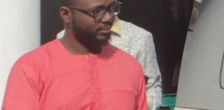 Scales Olatunji Ishola has been remanded in prison