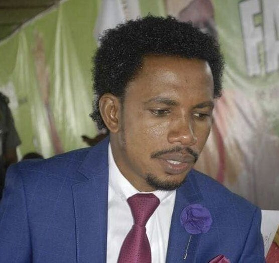 Senator Elisha Abbo slapped the sales woman repeatedly before ordering that she be arrested