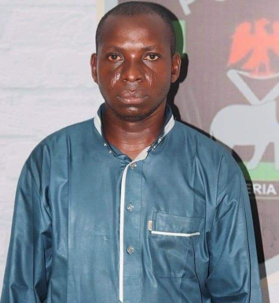 Alhaji Hamisu Bala Wadume was arrested in after a two-week manhunt by the police
