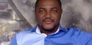 Idowu Asenuga, convener of West African Agribusiness Show, WAAS