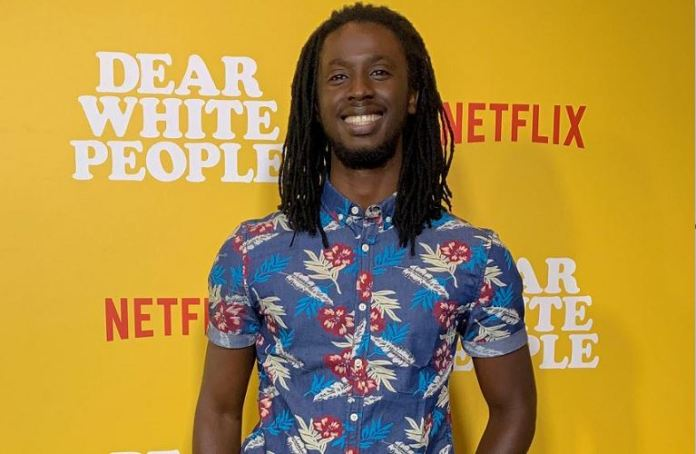 Olamide Oladimeji a Nigerian American has won Netflix's Dear White People competition