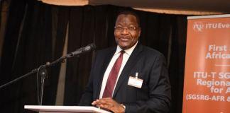 Prof Umar Danbatta, NCC EVC has approved spectrum for 5G