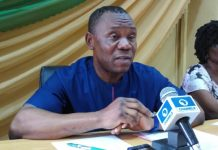 INEC sacks Cross River REC for using premises to declare for APC
