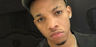 Tekno has been arrested over semi-nude advert on Lekki Ikoyi toll gate