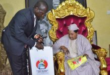 The Alaafin of Oyo says Ibrahim Magu's appointment was frustrated by the 8th assembly