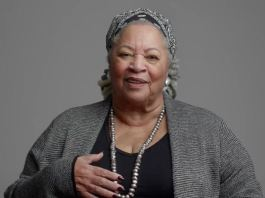 Toni Morrison won the Nobel Prize for Literature in 1993