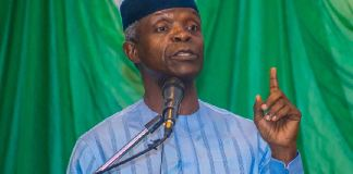 Vice President Yemi Osinbajo says the EEP will boost electricity in Nigeria