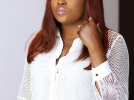 Funke Akindele and her husband threw a house party despite government's ban on social gatherings