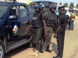 Zamfara Police launch Operation Eagle Eye