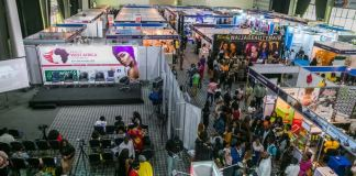 Beauty West Africa Expo