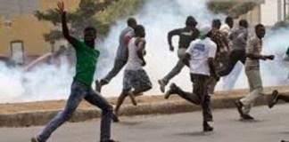 Pastor beaten in Edo