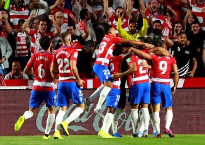 La Liga after stunning Barcelona 2-0