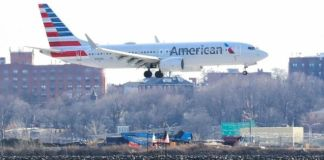 American airline said they cancelled the flight due to concerns raised by a crew member and a passenger against the Muslim men